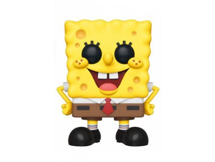 92387 Funko Figurka Spongebob velká (25 cm) (1)