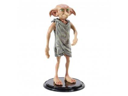 92390 Harry Potter Ohýbací figurka Dobby (1)