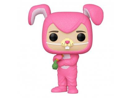 92392 Friends (přátelé) funko figurka Chandler as Bunny (1)