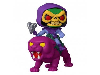 92435 Masters of the Universe funko figurka Skeletor on Panthor (1)