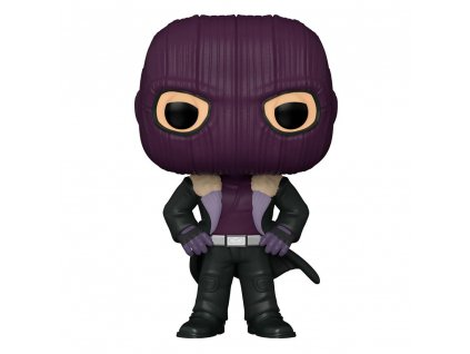 92437 The Falcon and the Winter Soldier Baron Zemo (1)