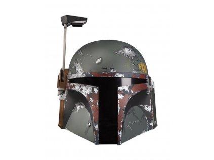 92440 Star Wars Black Series Premium Elektronická Helma Boba Fett (1)