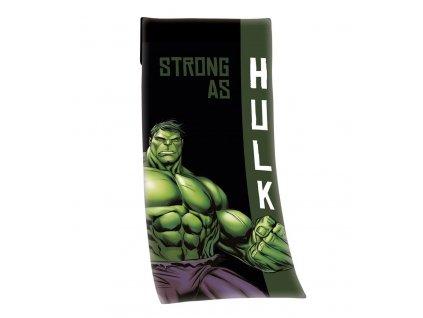 92454 Marvel Gym Ručník Hulk