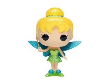 92479 Disney Funko figurka Peter Pan Tinker Bell (Diamond Glitter) (1)