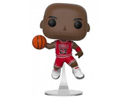 92490 NBA Chicago Bulls Funko figurka – Michael Jordan (1)