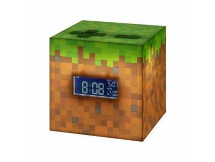 92499 Minecraft Budík (1)
