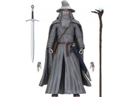 92501 Pán prstenů akční figurka Gandalf (1)