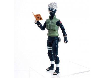 92502 Naruto akční figurka Kakashi Hatake (1)