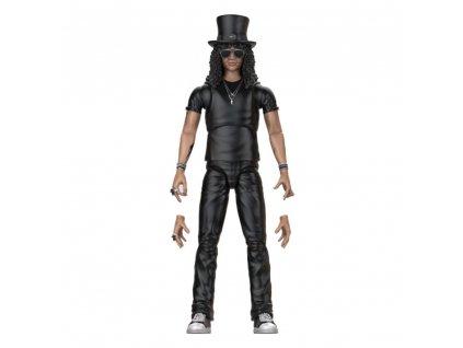 92504 Guns N' Roses akční figurka Slash (1)