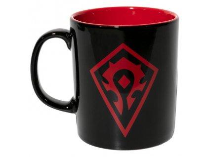92535 World of Warcraft hrnek For the Horde (1)