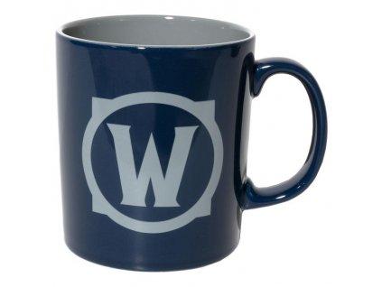 92536 World of Warcraft hrnek For the Alliance (1)