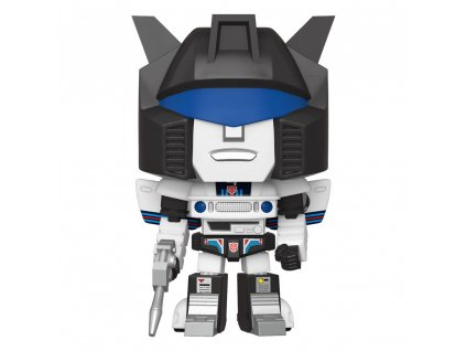92539 Transformers Funko figurka Jazz (1)