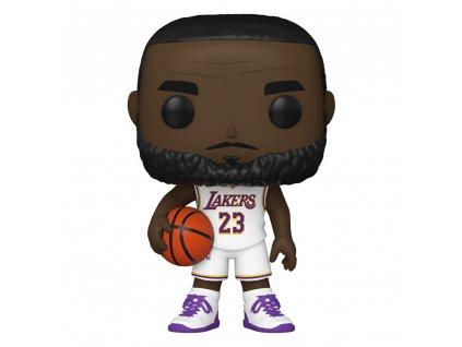 92541 NBA LA Lakers Funko figurka LeBron James (Alternate) (1)