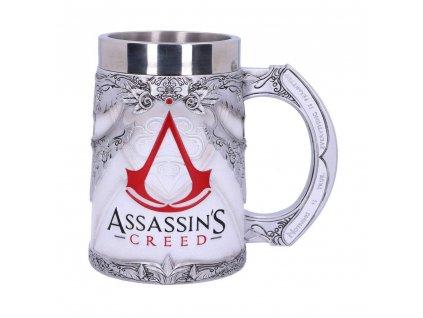 92547 Assassin's Creed korbel Logo (1)