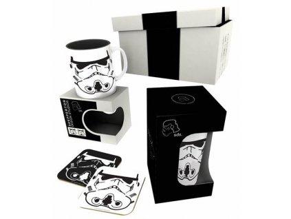 92551 Original Stormtrooper dárkové balení Trooper (1)
