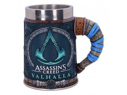 92557 Assassin's Creed Valhalla korbel Logo (1)