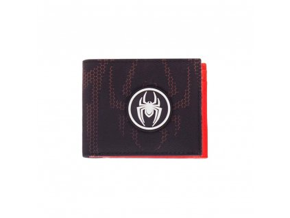 92561 Spider Man peněženka Miles Morales (1)