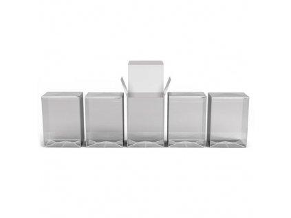 92564 Funko skládací UV ochranný obal pro figurky POP! (set 5 kusů) (2)