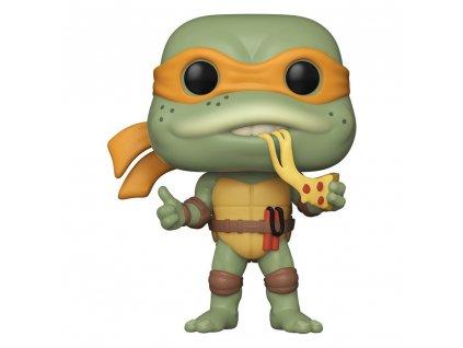 92565 Želvy Ninja Funko figurka Michelangelo (1)