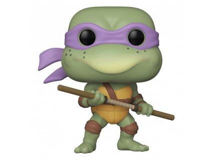 92572 Želvy Ninja Funko figurka Donatello (1)