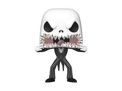 92607 Ukradené Vánoce Funko figurka Jack (scary face) (1)
