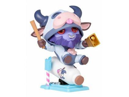 92625 League of Legends figurka – Moo Cow Alistar (1)