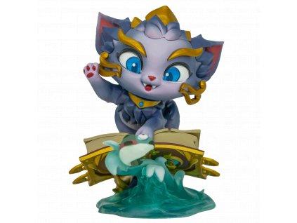 92629 League of Legends figurka – Yuumi (1)