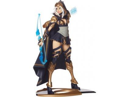 92645 League of Legends soška – Ashe Unlocked (1)