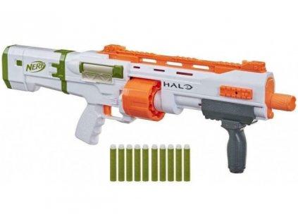 Nerf Halo - Bulldog SG Blaster