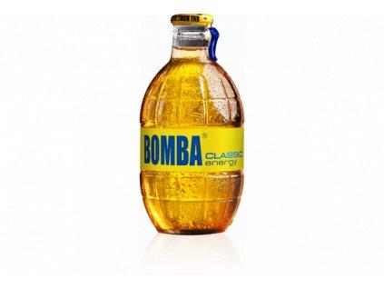 BOMBA - Energetický nápoj - Classic - 250ml