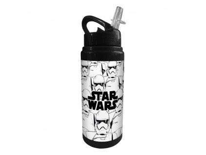 Star Wars IX láhev na pití stormtrooper (1)