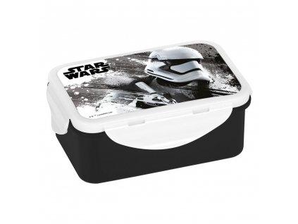 Star Wars VII box na svačinu stormtrooper