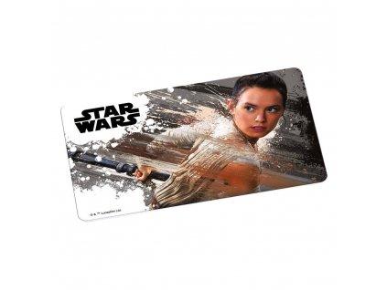 Star Wars prkénko na krájení Rey