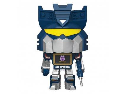 Transformers funko figurka Soundwave (1)