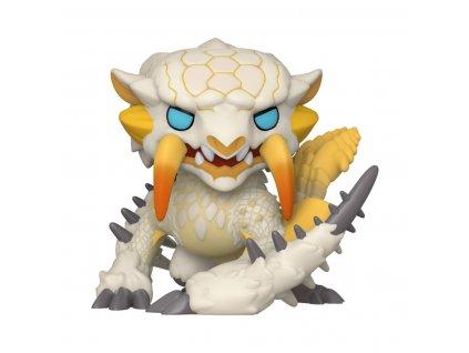 Monster Hunter funko figurka Frostfang (1)