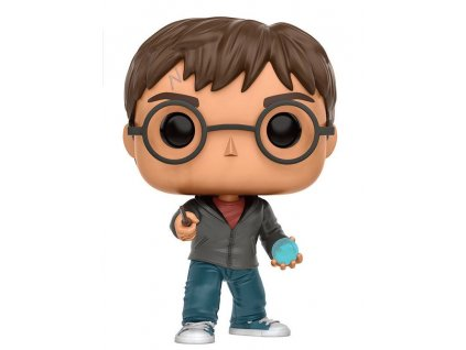 Harry Potter Funko Figurka Harry Potter with Prophercy (1)