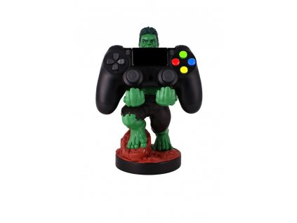Marvel Cable Guy Hulk (20 cm) (2)