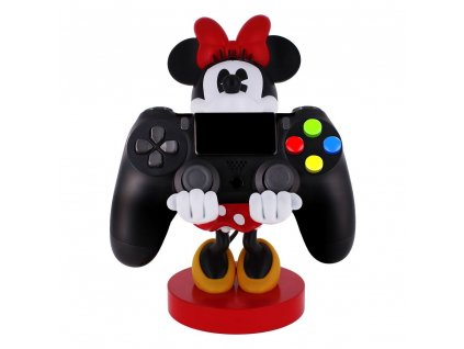 Disney Cable Guy Minnie Mouse (20 cm) (2)