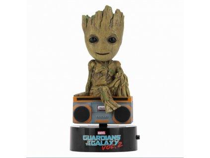 Guardians of the Galaxy Body Knocker figurka Groot (1)