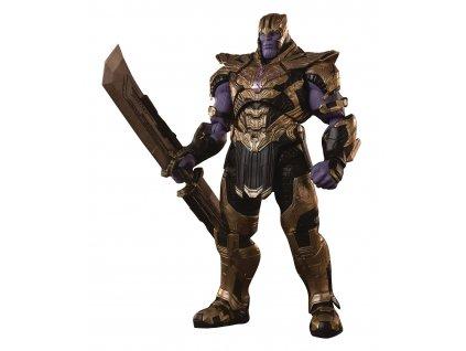 Avengers Endgame S.H. Figuarts akční figurka Thanos Final Battle Edition (20 cm) (1)