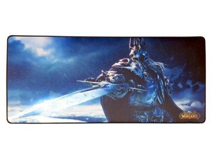 World of Warcraft podložka pod myš Lich King Awakening