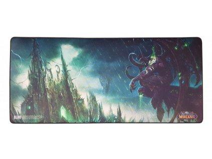 World of Warcraft podložka pod myš Illidan