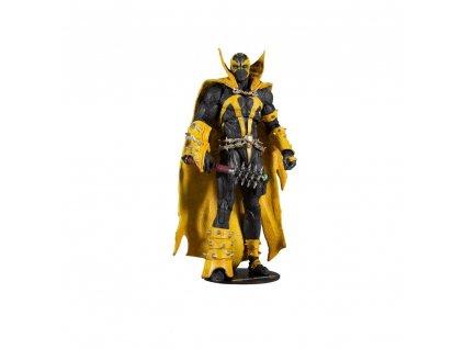 Mortal Kombat akční figurka Spawn (Curse of Apocalypse) (Gold Label Series) (1)