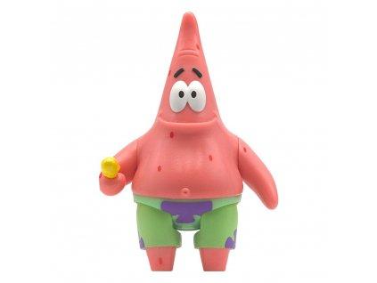 SpongeBob SquarePants akční figurka Patrick (1)
