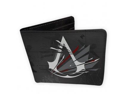 Peněženka Assassin s Creed - Crest (vinylová)