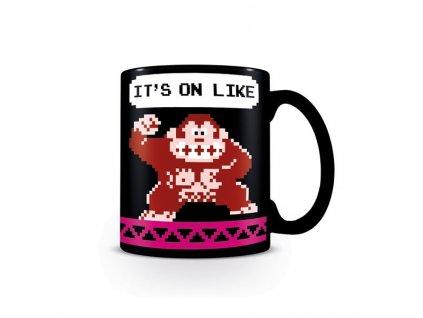 Donkey Kong - hrnek - It s On Like