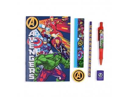 Marvel - školní potřeby  - Avengers