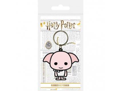 Harry Potter - klíčenka - Dobby Chibi