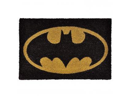 DC Comics - rohožka - Batman