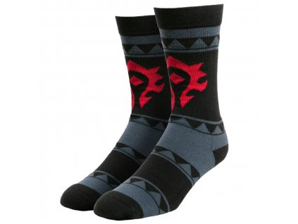 Ponožky World of Warcraft - Horda